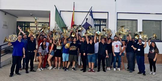 b6a2734a33b4 J.Bernardo Silva estará de regresso a Alcalá de Guadaira, Sevilha  (Espanha), para a IIªEdição do Alcalá Horn Campus, de 11 a 14 de Outubro de  2018.